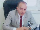 الدكتور وليد أبو حجر