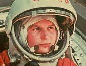 يورى جاجارين أول رائد فضاء فى التاريخ