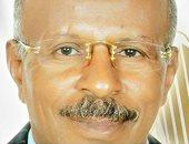النائب شرعى صالح، عضو لجنة الشئون الدستورية والتشريعية بمجلس النواب