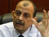 اللواء أيمن سالم -  رئيس شركة عمر فندى
