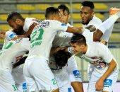 فريق الرجاء البيضاوي المغربي