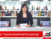 حوار تليفزيون اليوم السابع حول فيروس كورونا في الفترة المقبلة