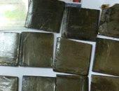 مخدرات - أرشيفية