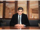 الدكتور أشرف حاتم