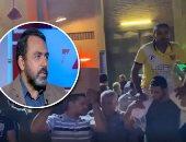 يوسف الحسيني ومظاهرات نزلة السمان