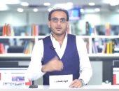 المخرج تامر الخشاب يتحدث لتليفزيون اليوم السابع عن فبركة الإخوان