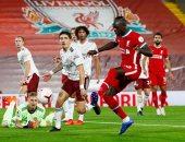 مباراة ليفربول وارسنال