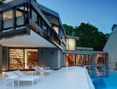 منزل فاخر