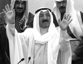 الشيخ صباح  الأحمد جابر الصباح