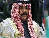 الشيخ نواف الأحمد الجابر المبارك الصباح