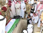 الكويت تودع أميرها وسط إجراءات احترازية