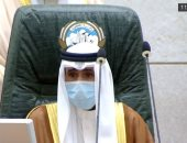 الشيخ نواف الأحمد الجابر الصباح أمير الكويت