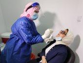 وزيرة الصحة أول الحاصلين على الجرعة الثانية