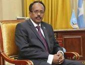 محمد حسين روبلى رئيس الوزراء الصومالى