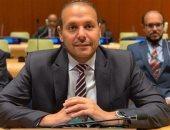 خالد بن محمد منزلاوي نائب المندوب الدائم للمملكة العربية السعودية لدى الأمم المتحدة