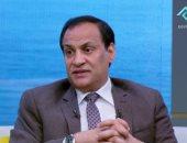 صلاح هاشم مستشار وزارة التضامن الاجتماعى للسياسات الاجتماعية