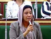 منافسة المرأة على مقاعد مجلس النواب