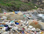 تلوث البلاستيك