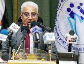 اللواء جمال عوض- رئيس الهيئة القومية للتأمين الاجتماعى