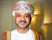 وزير الخارجية العماني بدر بن حمد البوسعيدي
