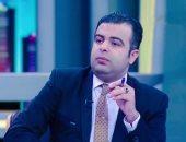 الدكتور حسام النحاس
