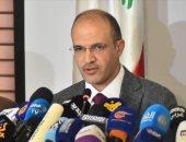 حمد حسن وزير الصحة اللبنانى