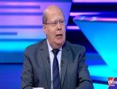 الكاتب الصحفى عبد الحليم قنديل