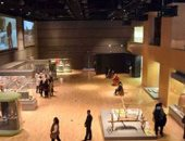 المتحف القومى للحضارة المصرية