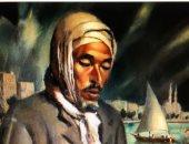 لوحة محمود سعيد