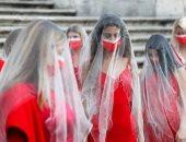فعاليات مناهضة للعنف ضد المرأة