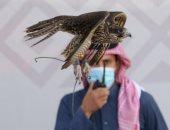 مهرجان الملك عبدالعزيز للصقور