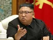 زعيم كوريا الشماليه كيم كونج اون