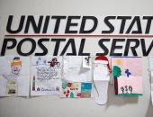 رسائل سانتا كلوز