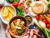5 خضراوات نيئة للتخلص من سمنة البطن