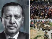 اغتيال نقيب محامى ديار بكر جريمة إردوغان