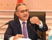 أحمد السجينى-  رئيس لجنة الادارة المحلية بمجلس النواب