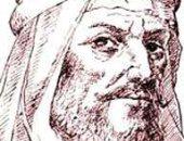 صورة متخيلة لـ الشاعر العربى امرؤ القيس