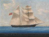 السفينة مارى سليست
