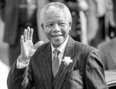 نيلسن مانديلا