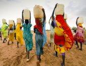 شعوب القارة الإفريقية