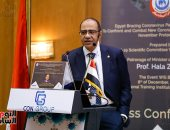 حسام حسني رئيس اللجنة العلمية لمكافحة كورونا