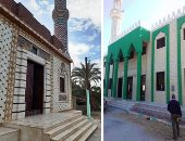 إحلال وتجديد المساجد بالمحافظات