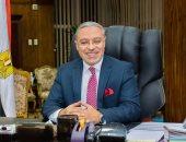 الدكتور محمود ذكى رئيس جامعة طنطا