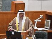 رئيس الحكومة الكويتية المكلف الشيخ صباح الخالد