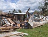 إعصار ـ صورة أرشيفية