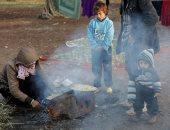 الوضع فى سوريا