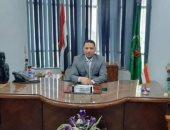 الدكتور فيصل محمود جودة وكيل وزارة الصحة بالمنوفية