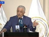 الدكتور طارق شوقى وزير التربية والتعليم والتعليم الفنى