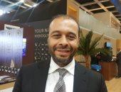 تامر مكرم رئيس جمعية مستثمرى جنوب سيناء