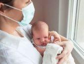 اعراض كورونا عند الرضع